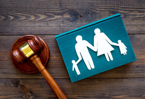Fourie Stott Family Law Matters